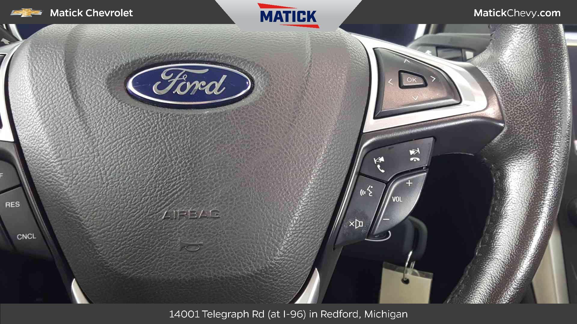 2014 Ford Fusion in Detroit | George Matick Chevy Redford, MI |  1FA6P0HD3E5386166