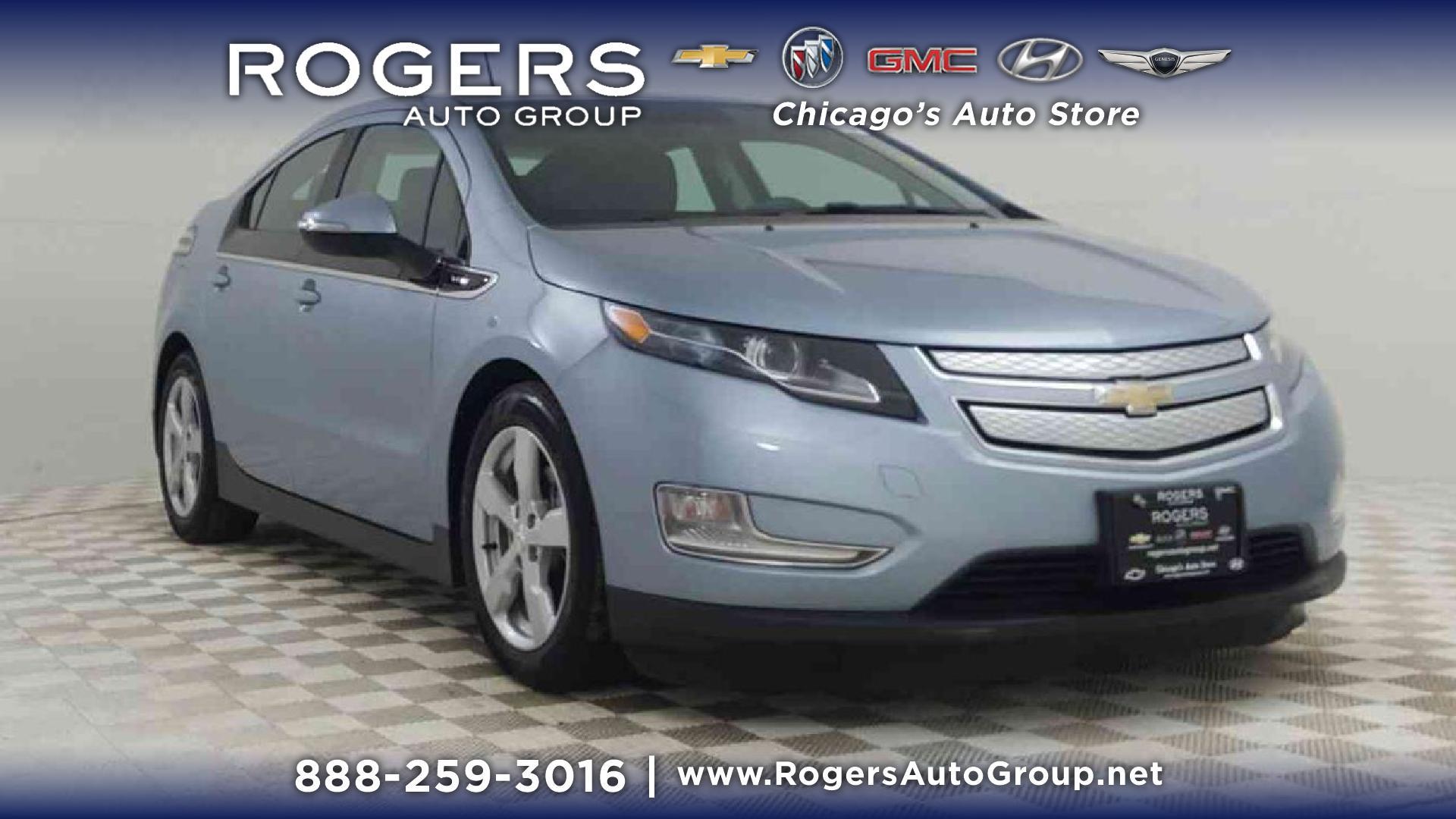 Inventory at Rogers Hyundai Chicago