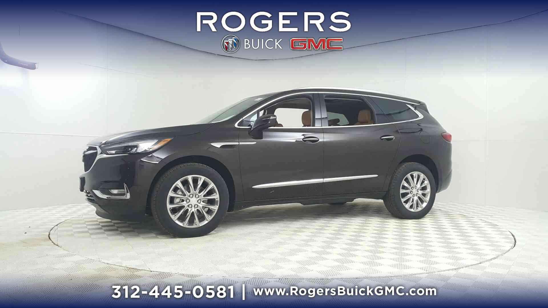 Rogers Buick GMC in Chicago - New and Pre-owned Vehicles