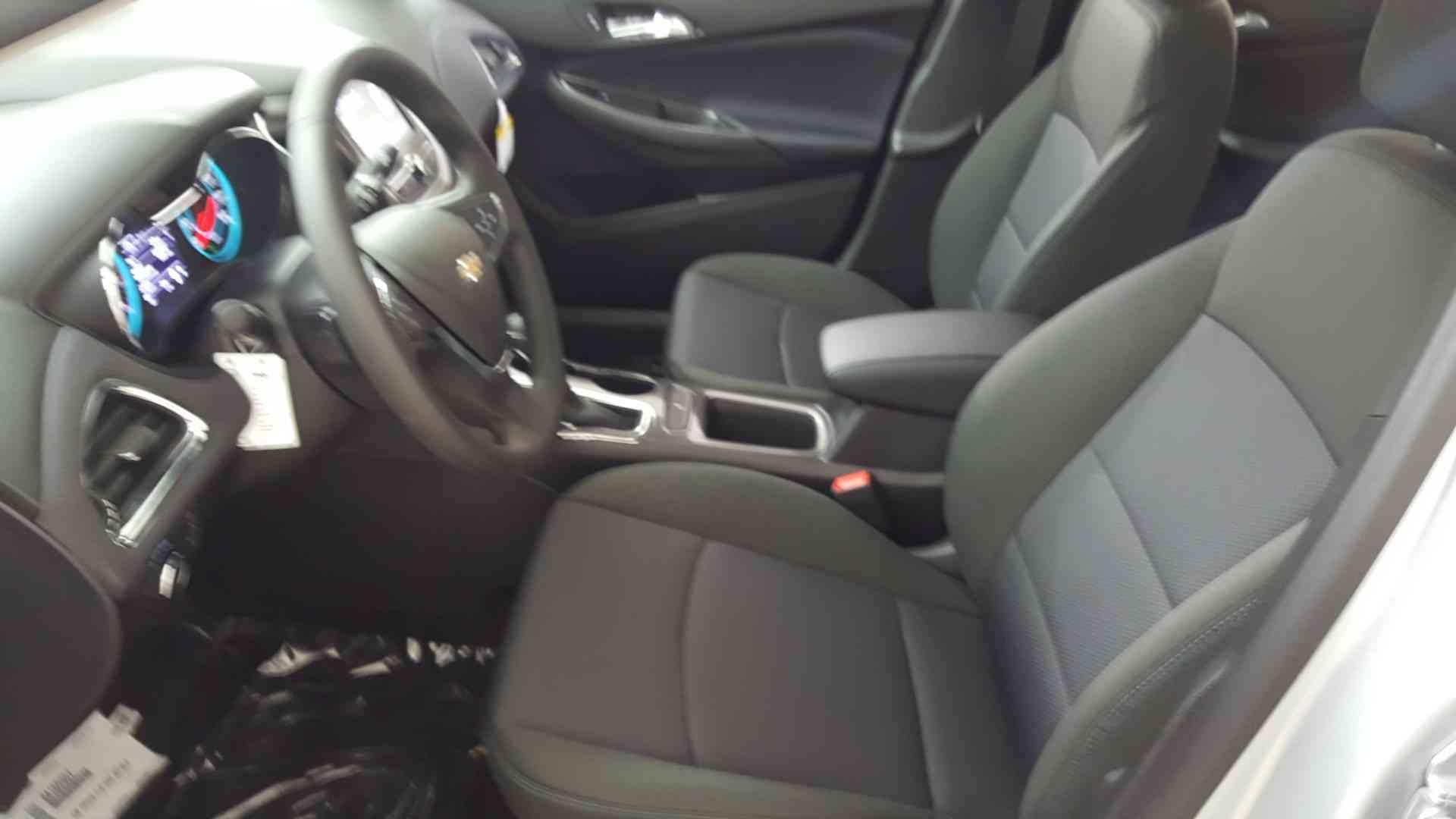New 2018 Chevrolet Cruze 4dr Sdn 14l Lt W 1sd Car In Chicago 2000 Subaru Impreza Fuel Filter Location 25