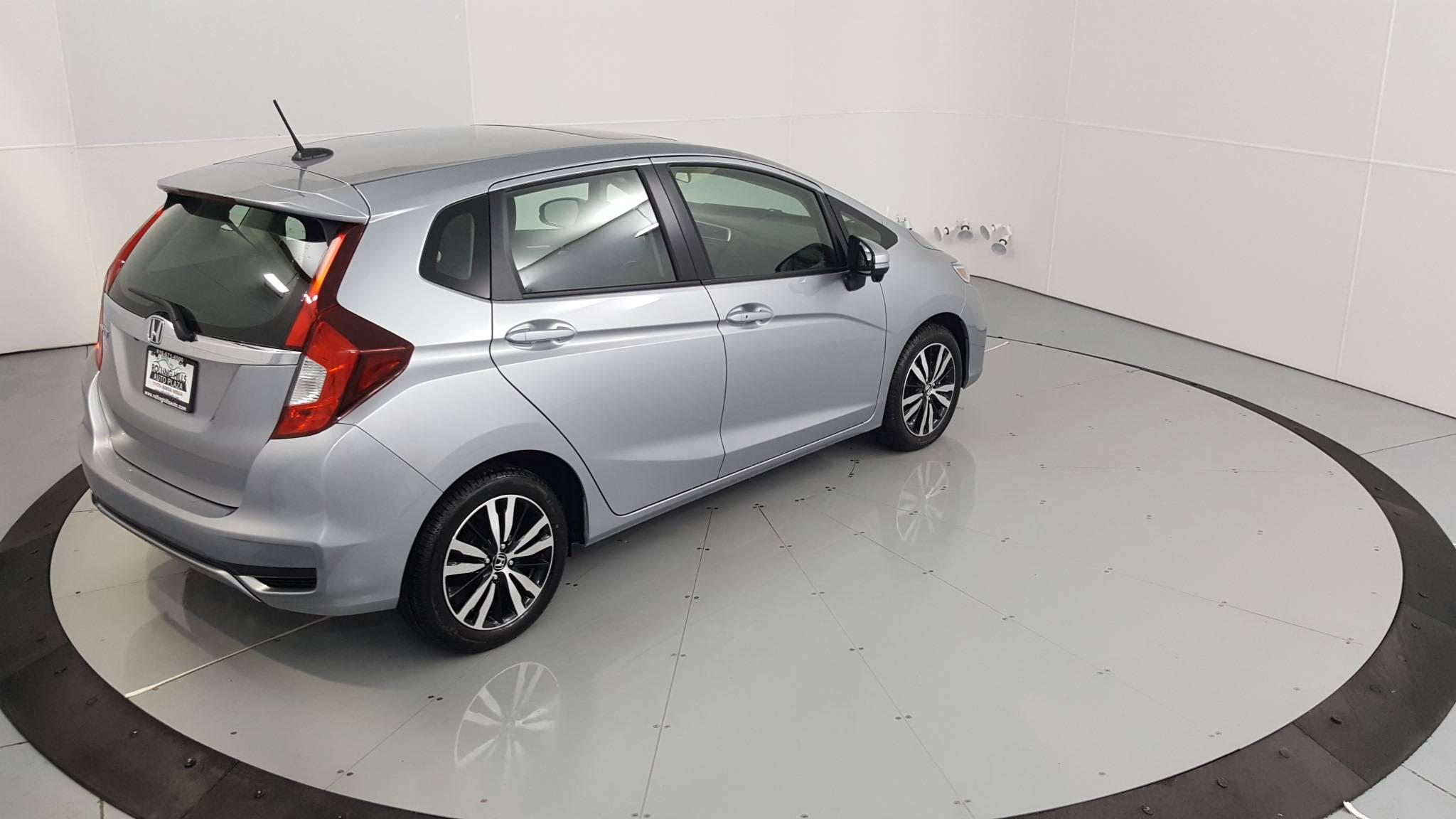 2020 Honda Fit Hatchback