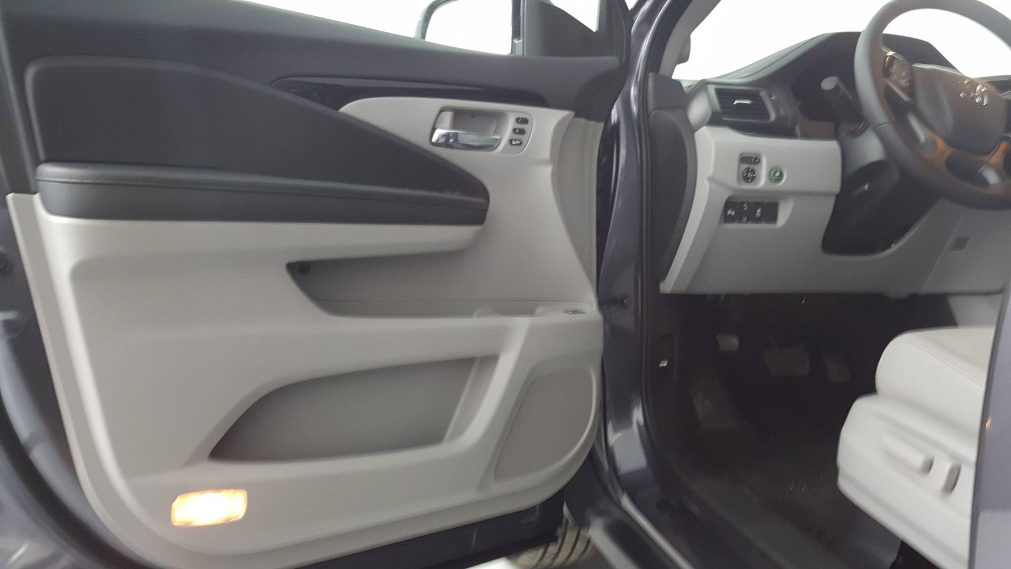 2020 Honda Pilot Sport Utility