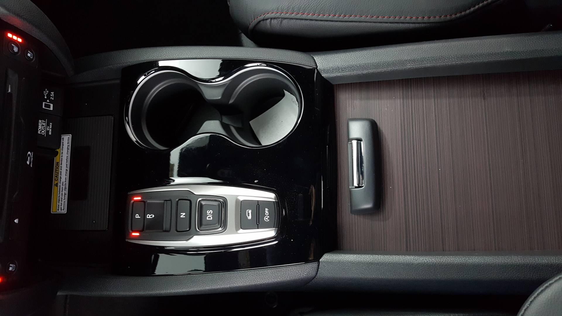 2021 Honda Pilot Sport Utility