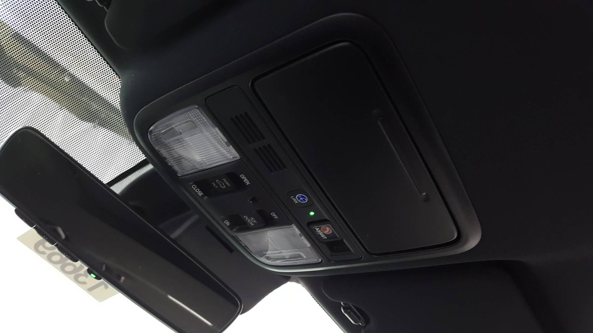 2021 Honda Passport Sport Utility