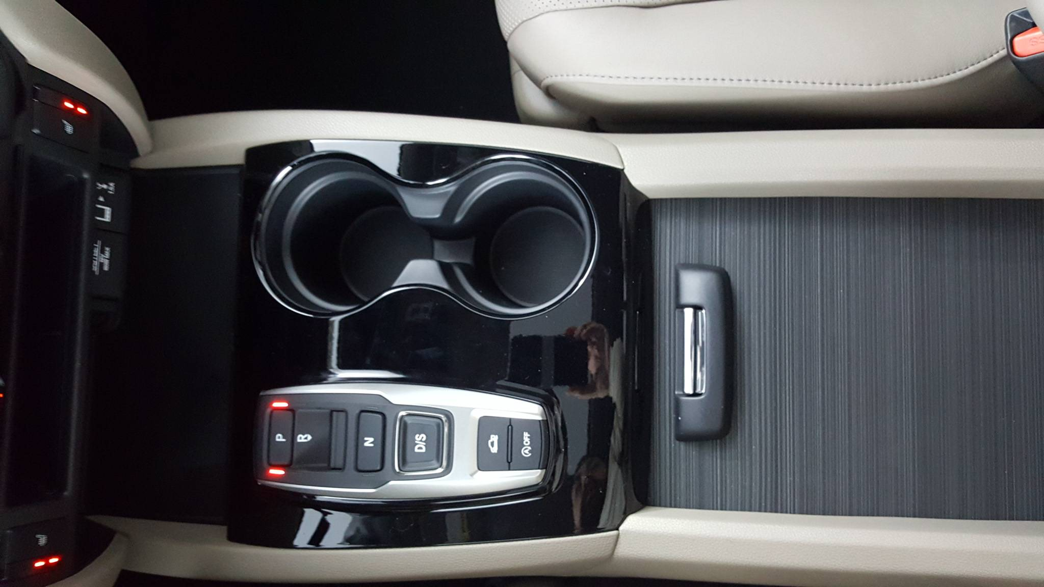 2020 Honda Ridgeline Short Bed