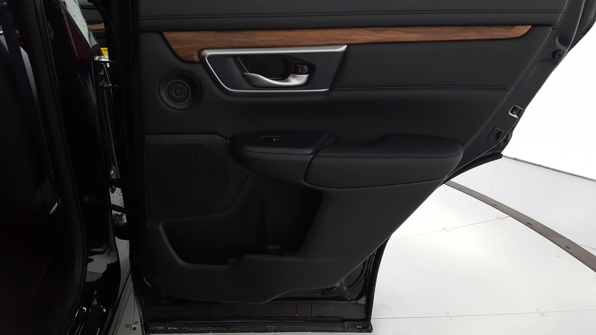 2021 Honda CR-V Hybrid Sport Utility