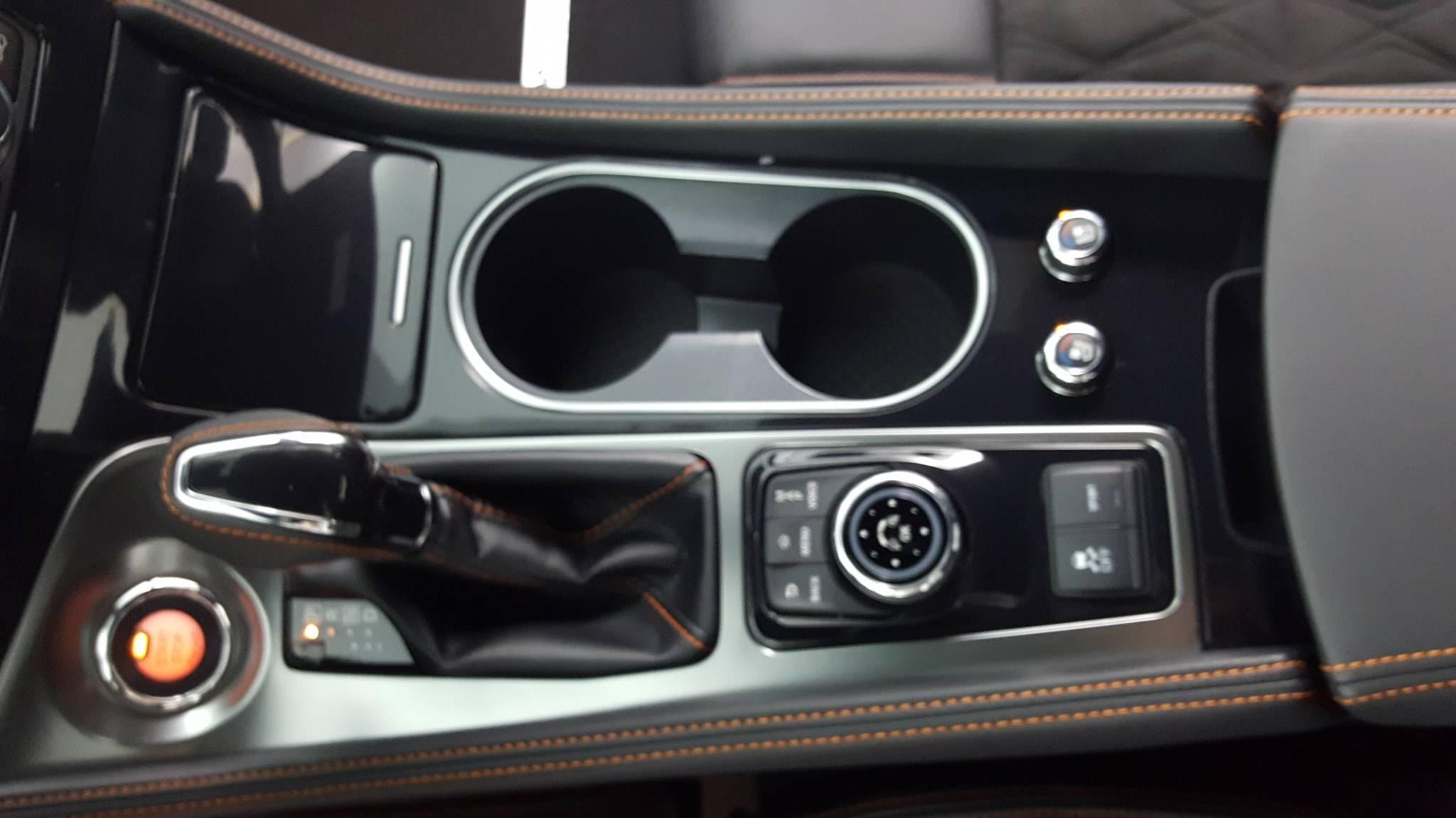 2020 Nissan Maxima 4dr Car