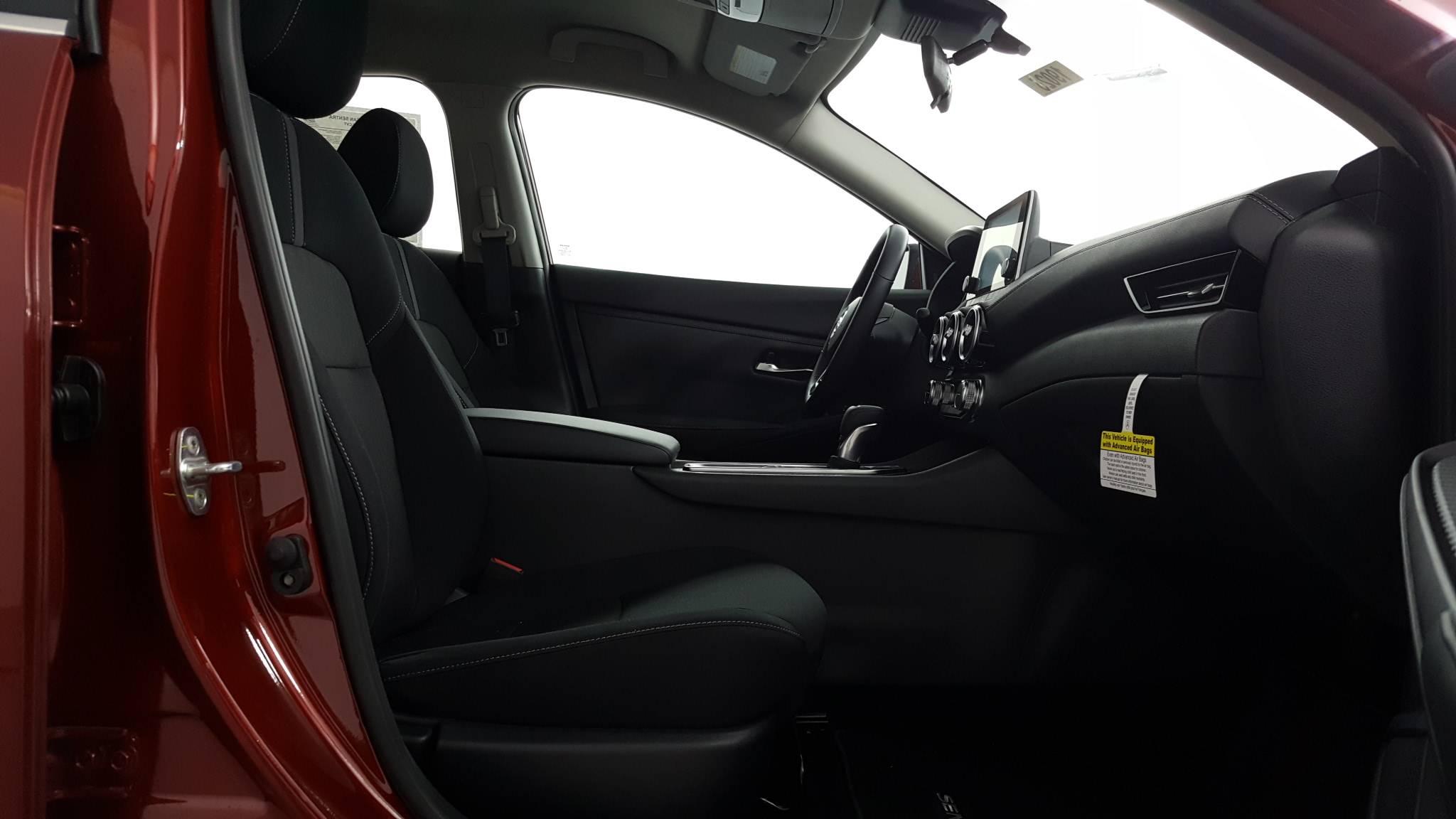 2020 Nissan Sentra 4dr Car