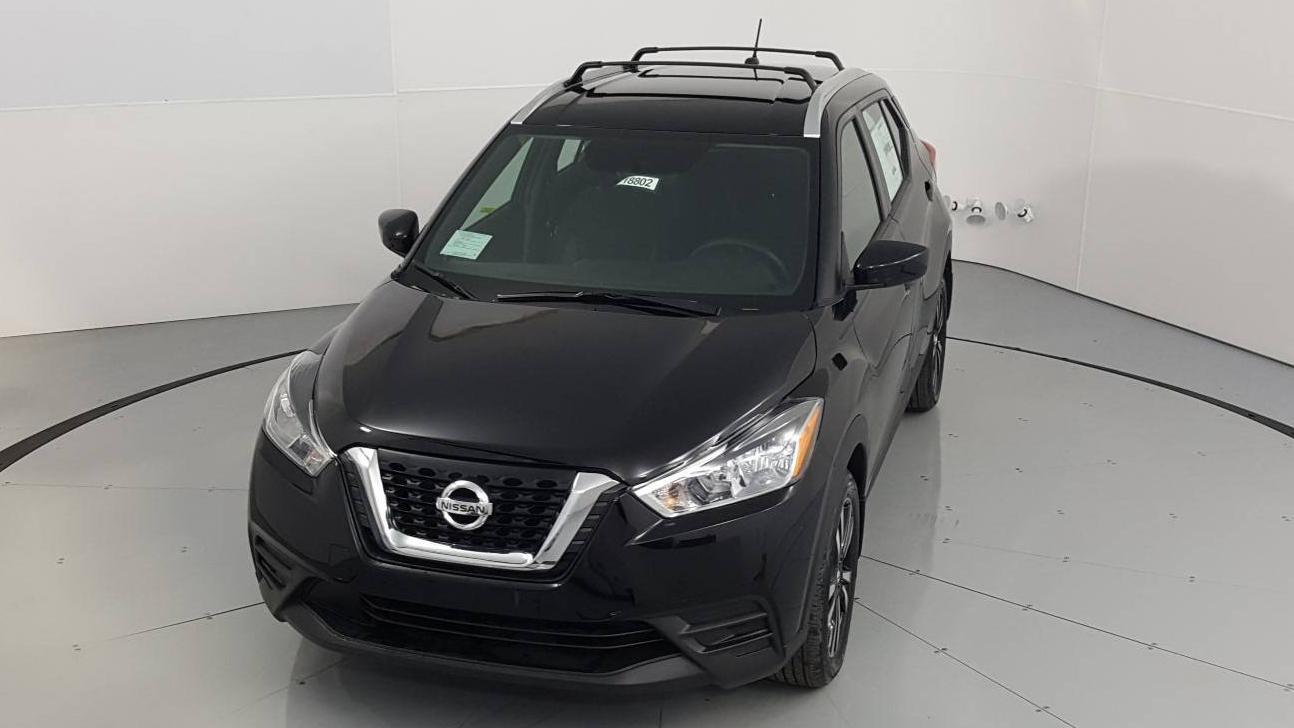 2019 Nissan Kicks Sport Utility