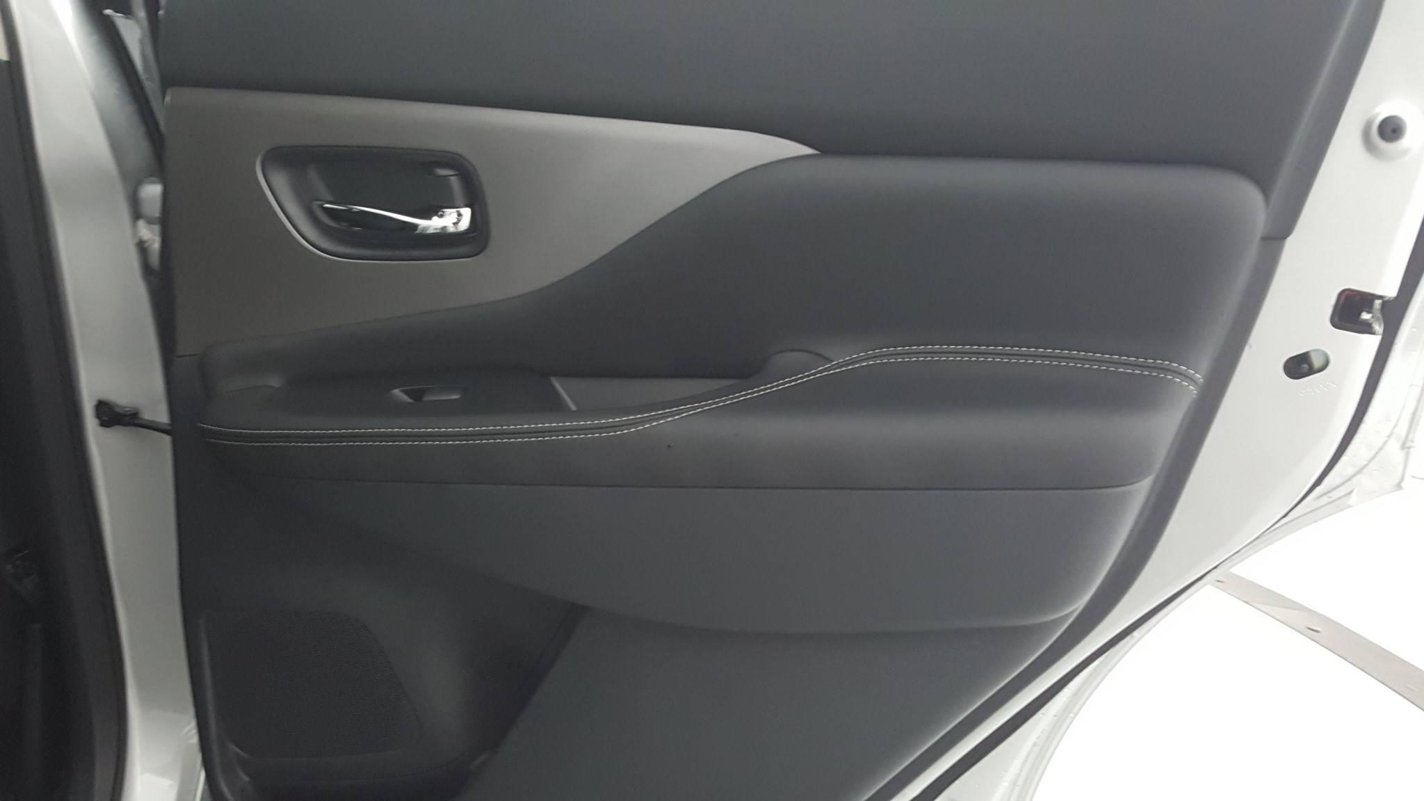 2019 Nissan Murano Sport Utility