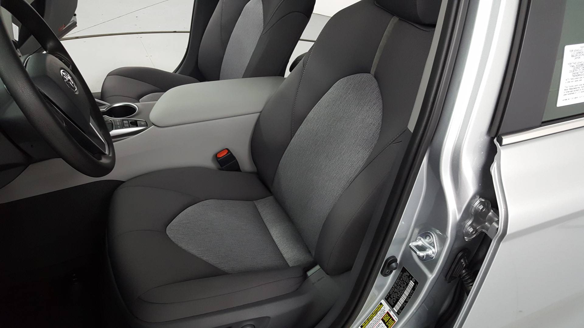 2021 Toyota Camry Hybrid 4dr Car