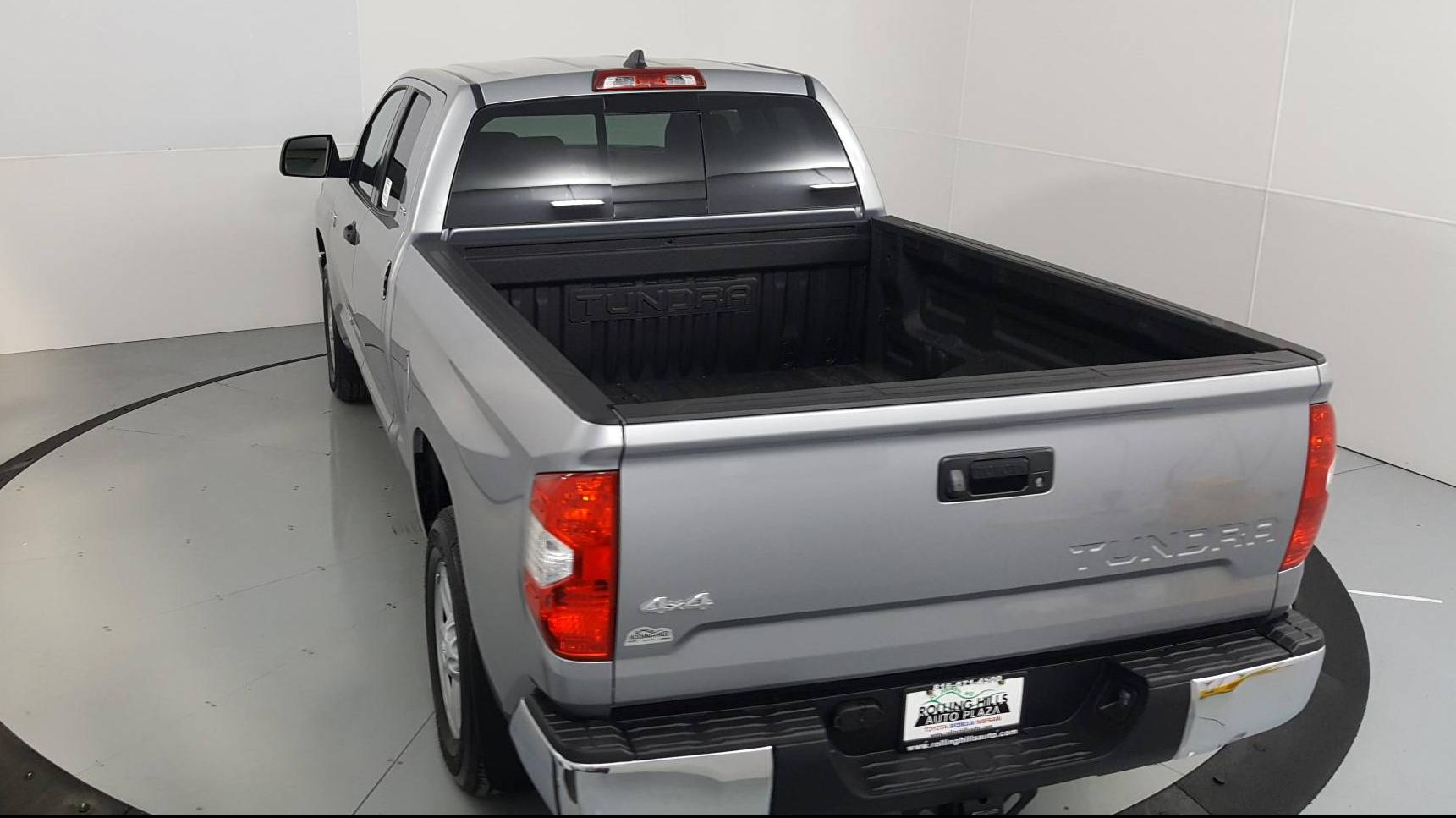 2020 Toyota Tundra Standard Bed