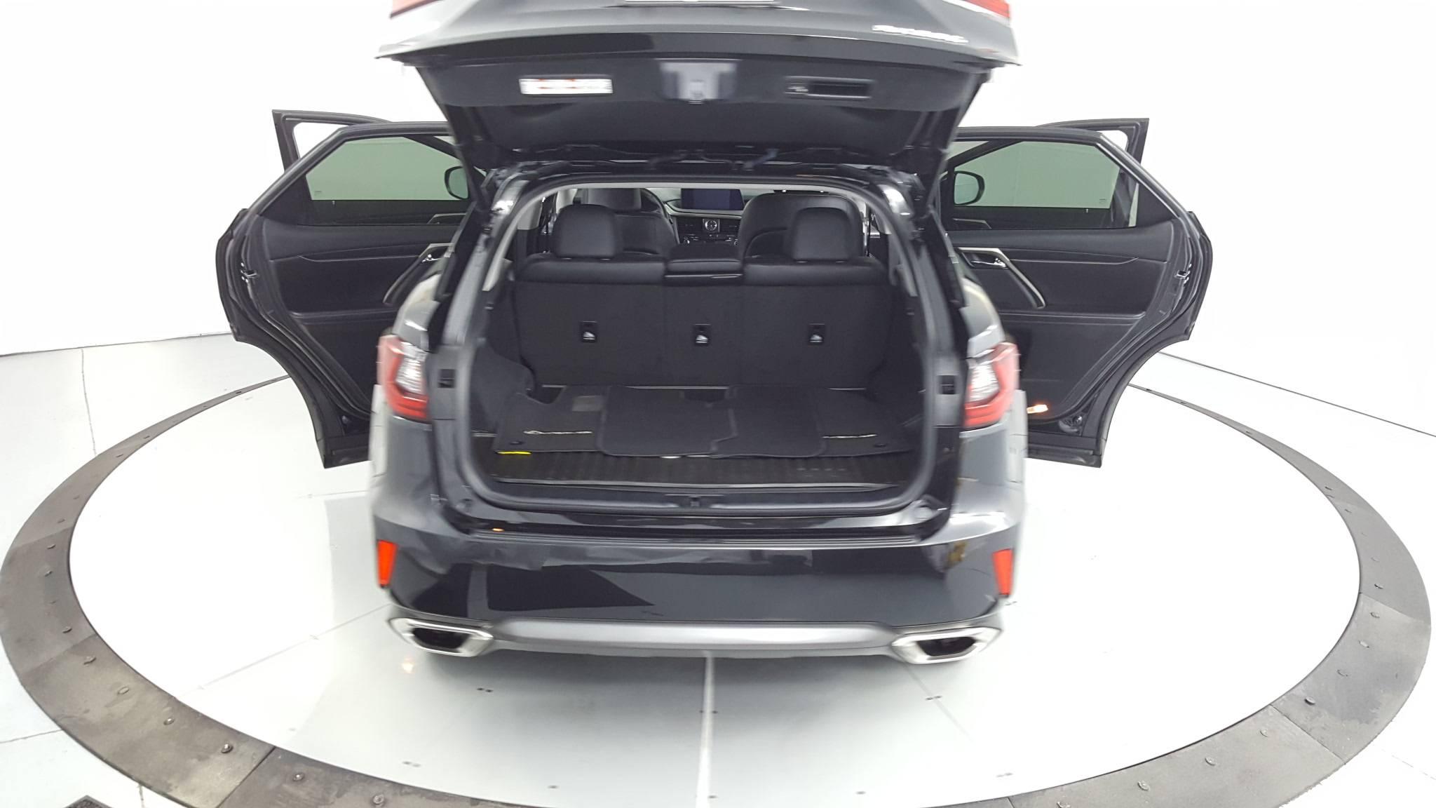 2016 Lexus RX Sport Utility
