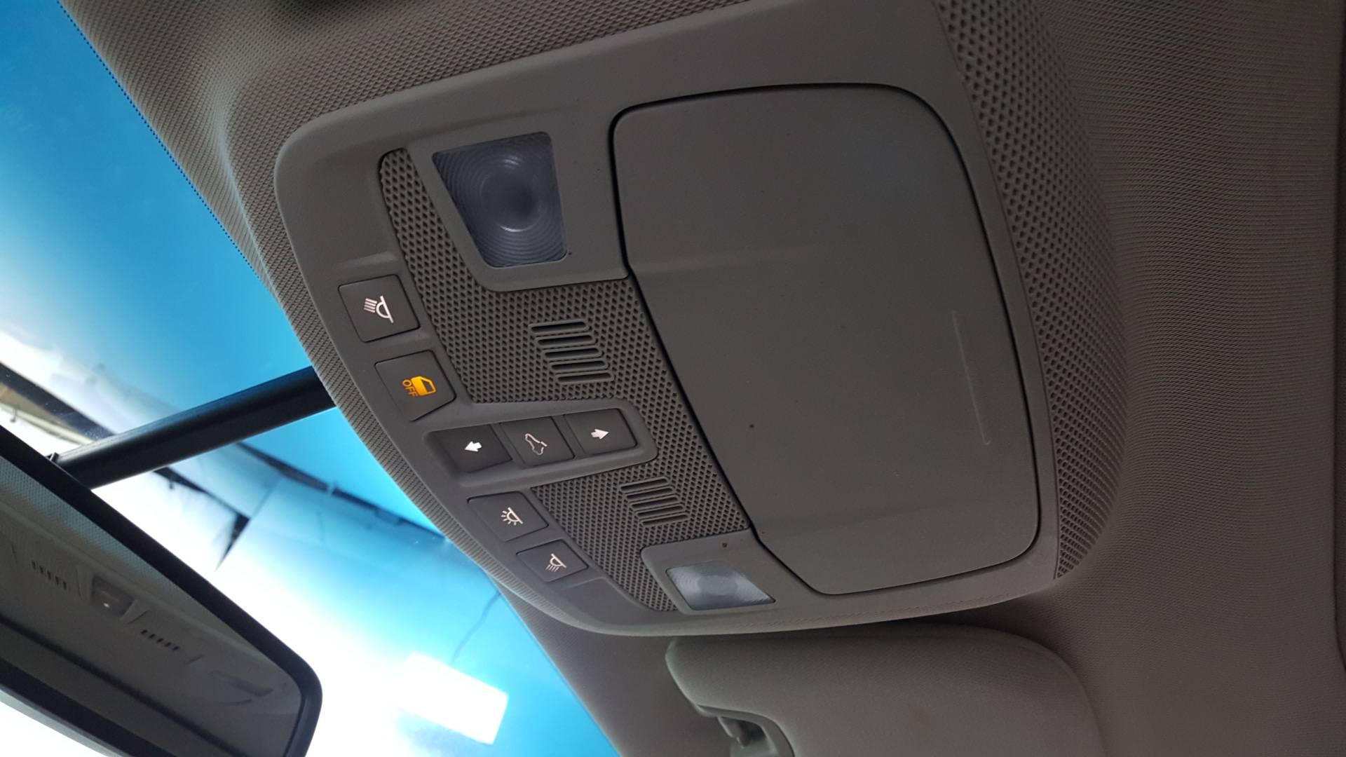 2016 Lincoln MKZ 4dr Car