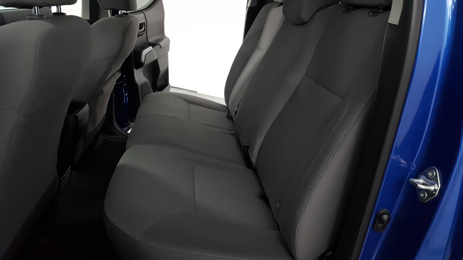 2018 Toyota Tacoma Short Bed