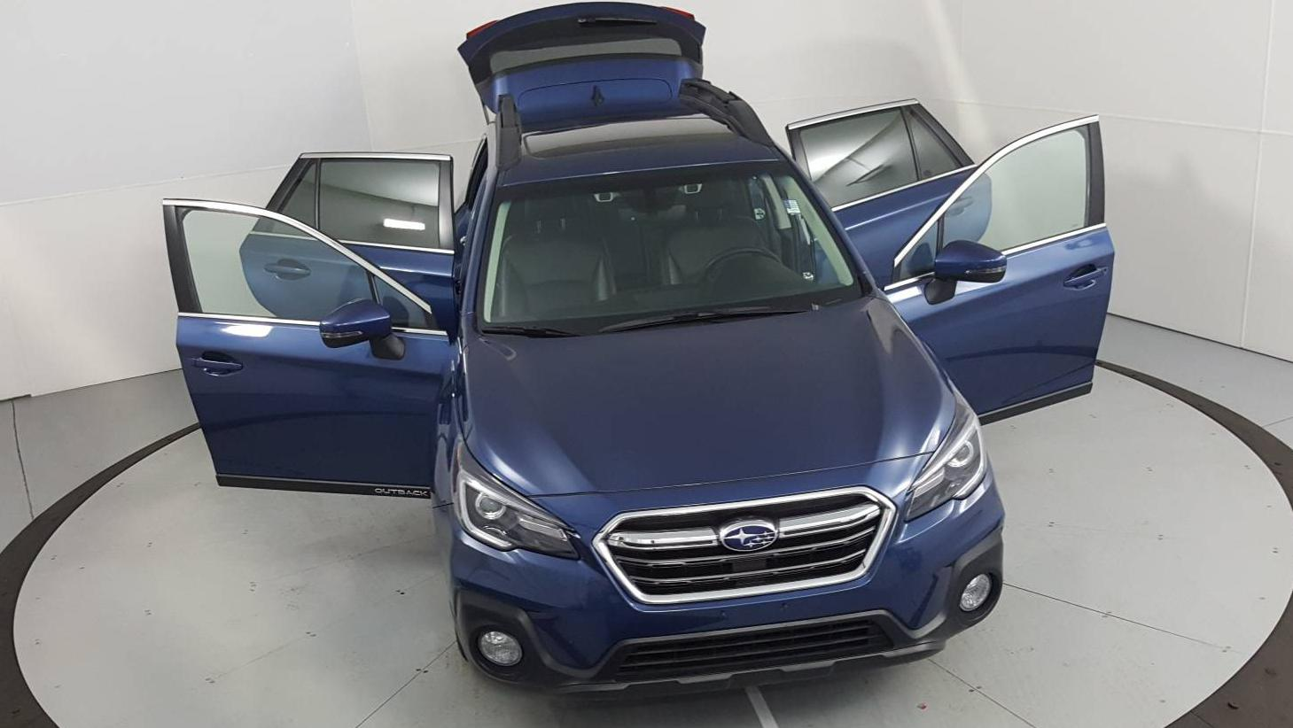 2019 Subaru Outback Sport Utility