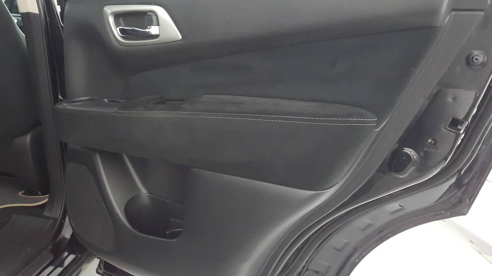 2014 Nissan Pathfinder Sport Utility