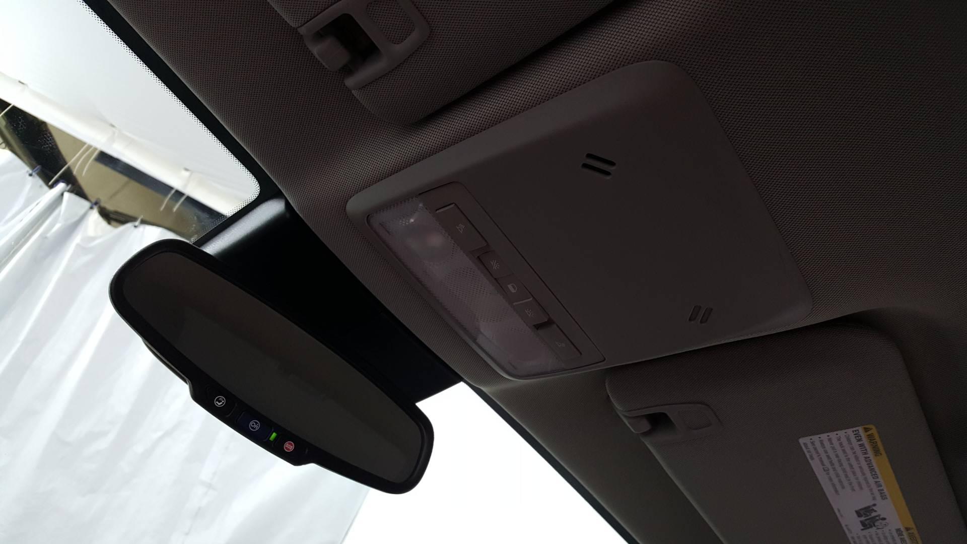 2015 Buick Encore Sport Utility